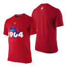 Nike FRANCE 2011 Core Fan SOCCER Shirt Brand NEW RED