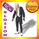 C30 Rocky Horror Picture Show-Riff Raff Adult Costume