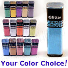GLITTER Clearsnap very fine - CHOOSE YOUR COLOR archival acid free papercrafting