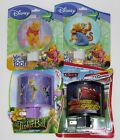 DISNEY Winnie the Pooh, Iron Man, Cars & Tinker Bell Wall Plug-in Night Light