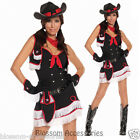G44 Ladies Western Wild West Cowboy Indian Rodeo Cowgirl Fancy Dress Costume Hat