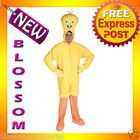 C610  Looney Tunes - Tweety Bird Halloween Fancy Dress Adult Costume