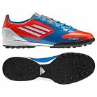 adidas F 10 TRX TF TURF  2012 Soccer Shoes Blue/White/Red Brand New