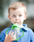 NEW lollacup Weighted Straw Sippy Cup [As Seen on Shark Tank] You pick color