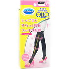 Dr.Scholl Japan Medi QttO Trencker Slimming Legging (60 Denier) - Black
