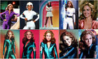 WILMA DEERING from BUCK ROGERS - LARGE FRIDGE MAGNETS - TWELVE DIFFERENT!