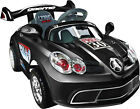 NEW BATTERY ELECTRIC RIDE ON CAR FOR BOYS GIRLS KIDS & PARENT REMOTE CONTROL RC