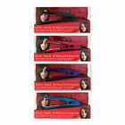 Mini Hair Straighteners Stylers Blue, Black & Pink,Purple or Red 200 Degrees!