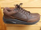 New Balance Men's Mw928 Brown Walking Shoe Medium D And Wide 2e New In Box