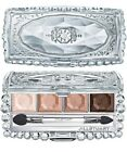 Jill Stuart Japan Velvet Crystal Eyes (4-Color Eye Shadow Palette)