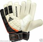 ADIDAS RESP TRAINING GOALKEEPERS GLOVES SIZE 10 1/2