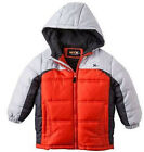 Weather Tamer Colorblock Jacket - Boys 4 & 5/6