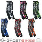 WULFSPORT STRATOS CUB KIDS JUNIOR MOTOCROSS RACE MX OFF ROAD ENDURO WULF PANTS