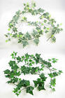172cm Wired Large Artificial Ivy Garland / Vine for Wedding, Hallway Decoration