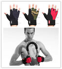A Pair Extended Wristbands Breathable Fitness Sport Gym Gloves K1066