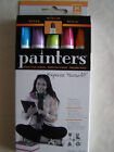 Elmers Painters Opaque Paint Markers Medium Point 5/Pkg Sherbet Swirl