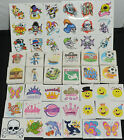 Temporary tattoos 6,12,18,36,50,75,100 various designs tattoo FREE POSTAGE