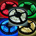 Red/Blue/Green/Cool/Warm White 12V 300LED/5M No-Waterproof 3528 SMD Strip Lights