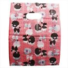 60/300pcs Wholesale Beautiful Mixed Plastic Charms Gift Boutique Carrier Bags
