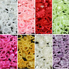 Lot 2mm-10mm Set of 800pcs Pearl Loose Beads Gems iPhone Case Craft DIY Deco
