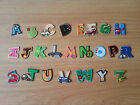 Iron on letters kids children name personalised baby clothes christening gift