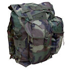 Army Combat Military Rucksack Day US Travel Pack Bag Surplus ALICE 40L DPM New