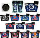 CHOOSE TEAM Travel Mug NEW MLB Insulated Hot/Cold Drink Tumbler Coffee Cup 16oz* image