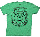 Ted Charles Brewkowski Men's T-shirt