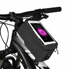 Roswheel XL BIKE MOBILE PHONE HOLDER FRAME BAG large Galaxy Note 1 II 2 3