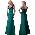 Sexy Women Prom Evening Formal Party Pageant Cocktail Homecoming Long Dress New
