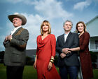 Dallas [Cast] (52408) 8x10 Photo