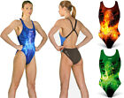 Head - Photon Ladies Swimsuit / costume - Training, recreational, leisure -