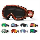 Smith Sentry - stylische Ski- und Snowboardbrille