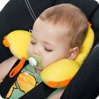Headrest Children Travel Neck Security U Memory Safety Seat Pillow Cushion New