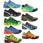 Salomon Speedcross 3 GTX Herren Laufschuhe Outdoor Running Cross Schuhe