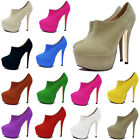 NEW BRAND HIGH HEELS WEDDING PARTY SHOES LADIES WOMENS UK SIZE 2 3 4 5 6 7 8 9