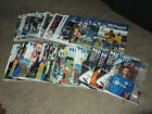 Millwall homes 2006/07 - 2009/10