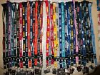 NFL LANYARD BREAKAWAY CLIP KEYCHAIN OFFICIALLY LICENSED NECK STRAP YOU PICK TEAM $7.69 USD on eBay