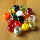 FLYBOX ®  3mm Glass Beads For Fly Tying ** 2018 Stocks **