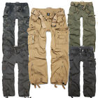 Brandit Royal Pants Cargo Army Military Army Federal Armed Forces Pockets