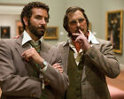 American Hustle [Christian Bale / Bradley Cooper] (53777) 8x10 Photo