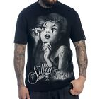 SPRING '14 SULLEN CLOTHING MACKO SKULL GOTH TATTOO ROCK PUNK T TEE SHIRT S-5XL