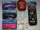 Travel Sewing Kit/Eye Mask/Ear Plugs/ First Aid Kit in Pouch, Holidays/Camping