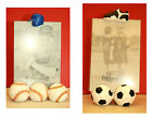 Encore Frameology Photo Frames for 4x6 Pictures with Sport Themes