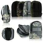 Men Military Tactical Outdoor Belt Travel Camping Hiking Waist Bag Zipper Pouch
