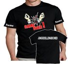 JGA T-Shirt Game Over Junggesellenabschied Funshirt Abschied Party Shirt Gag 3