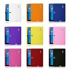 "Soft Rubber Silicone Gel Skin Case Cover for 7"" Q88 Google Android A13 Tablet PC"