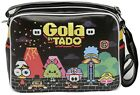 Gola Redford Tado Messenger Bag Pixel Parade, Game Over, Starburst