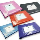 Coloured Strong Polythene Plastic / Postage Mailing Packaging Bags UK Made