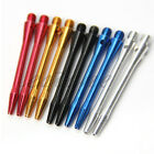 15PCS Aluminum Dart Shafts Harrows Dart Stems Throwing Toy New